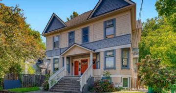 North Portland 4 Plex | $1.2 Million