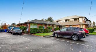66th Avenue Plex | Close-in SE Portland | $990k