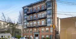 19 Units | Downtown Portland | $4 Million