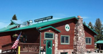Sportsman's Lodge Restaurant and Casino – JUST LISTED!