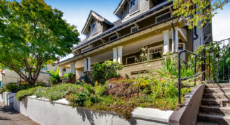 7 Units in NW Portland | Extensively Updated Vintage