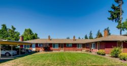 Holladay Apartments | 12 Units in Canby | $2 Million