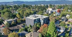 Kaya Camilla – 36 Units + Retail   New Mixed Use in Portland, Oregon   $12.6 Million
