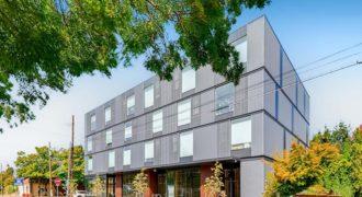 Kaya Camilla – 36 Units + Retail | New Mixed Use in Portland, Oregon | $12.6 Million