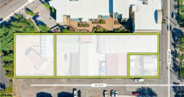 0.78 Acres of Prime Land for Residential/Mixed Use Development in Gresham, Oregon