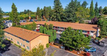 Tyee Apartments | 33 Units | Beaverton Oregon | $7.2 Million
