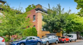 McKinney Apartments | 16 Units | Portland, Oregon | $3.5 Million
