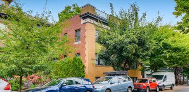 McKinney Apartments   16 Units   Portland, Oregon   $3.5 Million